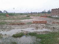 residential plot on G T ROAD NEAR SMART CITY Varanasi