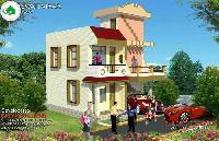 Sarawati vihar Duplex