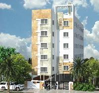 3BHK Flat at Palm Spring Budhanath Road Bhagalpur