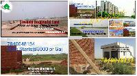 Plot in Delhi Ncr Freehold on Easy Emi