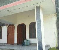 2bhk Plot with a double storied house on chhapra