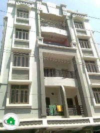 New 2 BHK Flat at Boring Road for sell in Patna