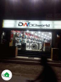Finest Showroom for rent 2 Floor in Darbhanga