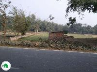 Residential plot on highway between Bangaon and Bariyahi for sell in patna