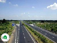 5Acer land on Expressway NH30 in Arrah