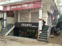 Shops Offices Showroom Commercial Space for rent in Siwan Town