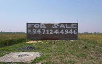 Residential plot - land for sale in Itadhi Road Buxar