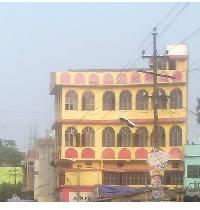 Commercial property new deluxe corner house on main road in patna mahendru