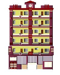 Flat for sale in Katihar