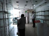 Commercial Space In Maharaja Kames Hear Complex Patna