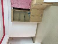 3 Bhk Residential Flat In Appartment
