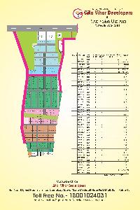 Commercial Plot For Sale Near I I T Bihta