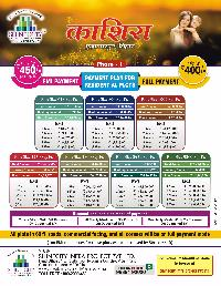 Best Residential Corner Plot In Muzaffarpur On Highway On Monthly Easy Emi So Call For More Details 9415482882