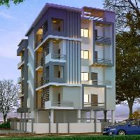 Apartments for sale in Alba colony Patna
