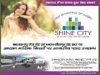 Shine City Sasaram,muzafferpur And Patna Me Plot Kare Book Asaan Masik Kisto Me