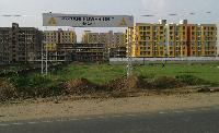 Patna Me Township Me Flat