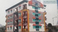 3 BHK ready to move in Flat on 1st & 3rd floor