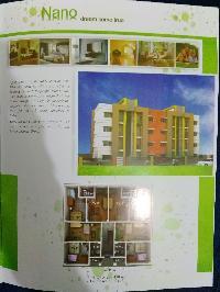 Vastu Vihar Nano Flat Phase 7