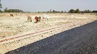 Muzafferpur In Bihar Vill-bakarpur, Opp- Vastu Vihar , Muzafferpur To Patna, Sitamadhi Road On Highway Residential Plot For Selling Asan Masik Kisto Me Booking Amount 25percent Dekar
