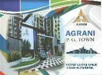 Agrani P.g Township