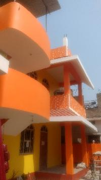 3 Bed Room Flat For Rent Behind Dm Aawaas, Officers Colony