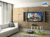 3BHK FLAT IN PATNA DANAPUR STATION