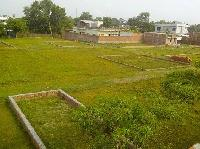 Residential Plot For Sale In Muzaffarpur Ahiyapur Zermile.