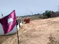 आवसीय Plot On The National Highway 98 Par