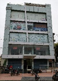 Two Double Dekar Shop-showroom-office Space Available On Rent-lease