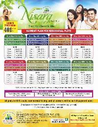1 To 5 Yr Emi Plot In Rajgir Smartcity