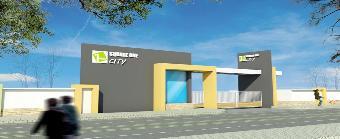 Buy Residential Plot In Mega Township Square One City Patna