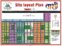 Patna Me Le Plot Nh98 Per foe Sale in Patna