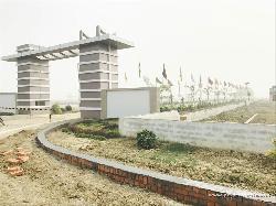 मुज़फ़्फ़रपुर में खरीदे अपने सपनो का आवासीय प्लाट ओ भी केवल 25percent बुकिंग अमाउंट में,बिना ब्याज के।