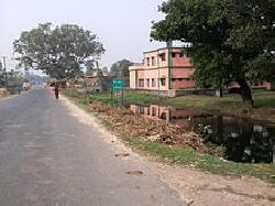 Commercial-residential Plot For Sale 1km From Railway Station On Highway Road