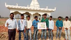 राजगीर बिहार में बनाये अपने सपनो का आशियाना क्योकि शाइन सिटी लेकर आया है आवासीय प्लाट का योजना म�