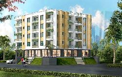 Jawed Commercial Complex (jcc-barharia)