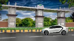 मुजफफरपुर बिहार मे शाइन सिटी कम्पनी लेकर आया है सपनो का आसियना प्लाट एवं फ्लैट 25percent बुकिंग अमाउंट