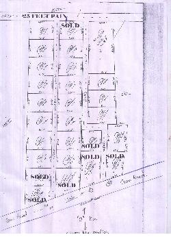 "Residential Plot For Sale Near ""0"" Km from chapra railway station"