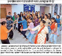 Aashiyana Girls Hostel For Rs. Start At Rs. 3300.00