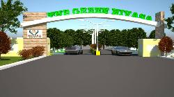 Residential Plot For Sale In A Township On Nh-98in Patna, Bihar