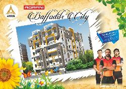 2bhk Flat for Sale In Patna Bailey Road Me