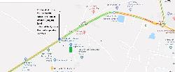 A Residential Plot With 10 Feet Wide Road For Sale Near Dr Hasnain Hospital And Dr Kaushalya Singh Chowk Thawe Road Nh-85