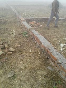 Residental Corner Plot Main Highway Masik Kiston Par Bhi Or Full Payment Pe