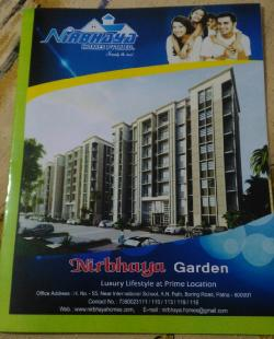 Residental Flat for Sale in Patna