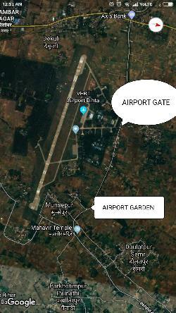 Plot For Sale Near Upcoming International Airport Patna
