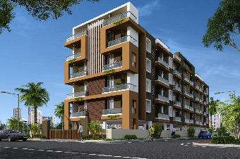 Flat For Sale In Gola Road (near Santkarant School Patna)