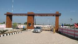 बिहार की राजधानी पटना में साइन सिटी लेकर आया है आवासीय प्लाट मात्र 25percent बुकिंग अमाउंट एव 1से5 साल क�