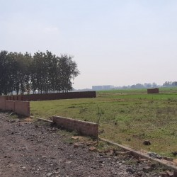 Residential Plot For Sale Near International Airport Patna (bihta)