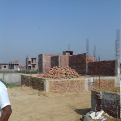 Residential Plot in Tilapta Dadri Delhi NCR