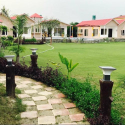 Residential Plot For Sell In Farm House Society Location